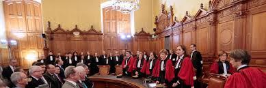 Tribunal conflit